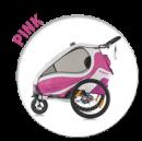 Kidgoo1 Sport in pink violett