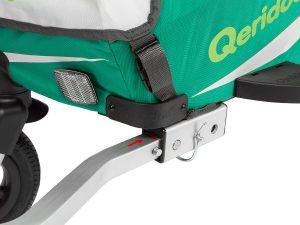 Kidgoo1 Kindersportwagen Flexbar-Deichsel