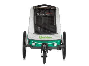Kidgoo1 Kindersportwagen Vorderansicht