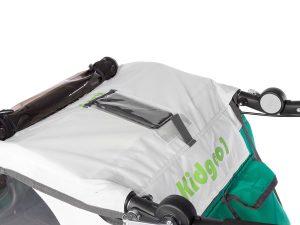 Kidgoo1 Kindersportwagen Handypocket mit Touchfolie