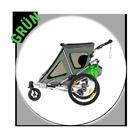 Speedkid2 in grün
