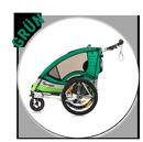 Kindersportwagen Sportrex2 in grün