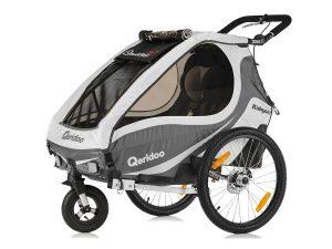 Kidgoo1 Sport Kindersportwagen Hauptansicht