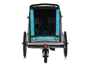 Speedkid2 Kindersportwagen Vorderansicht