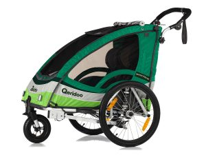 Sportrex2 Kindersportwagen Hauptansicht